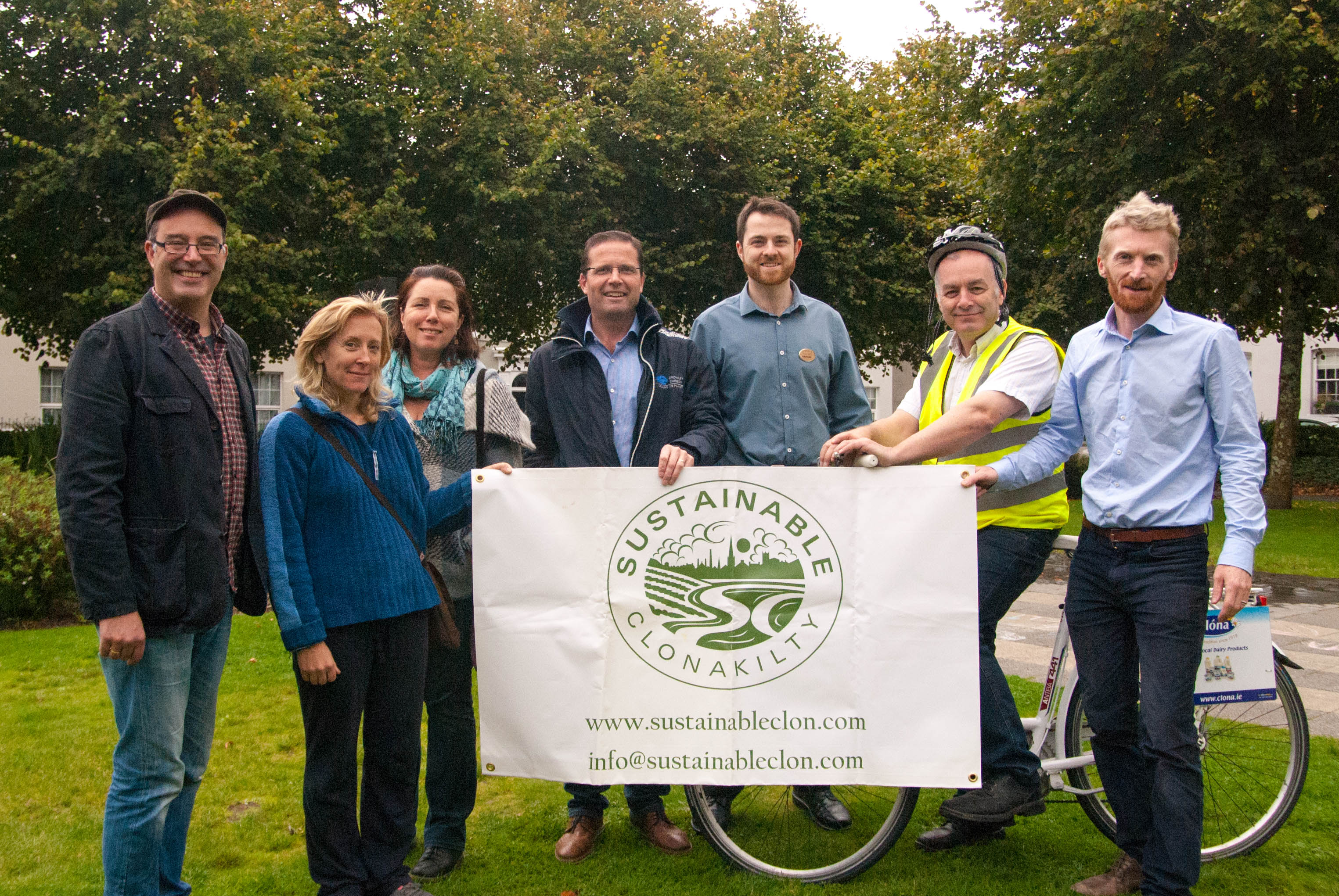 Clonakilty named among the world's top 100 sustainable destinations