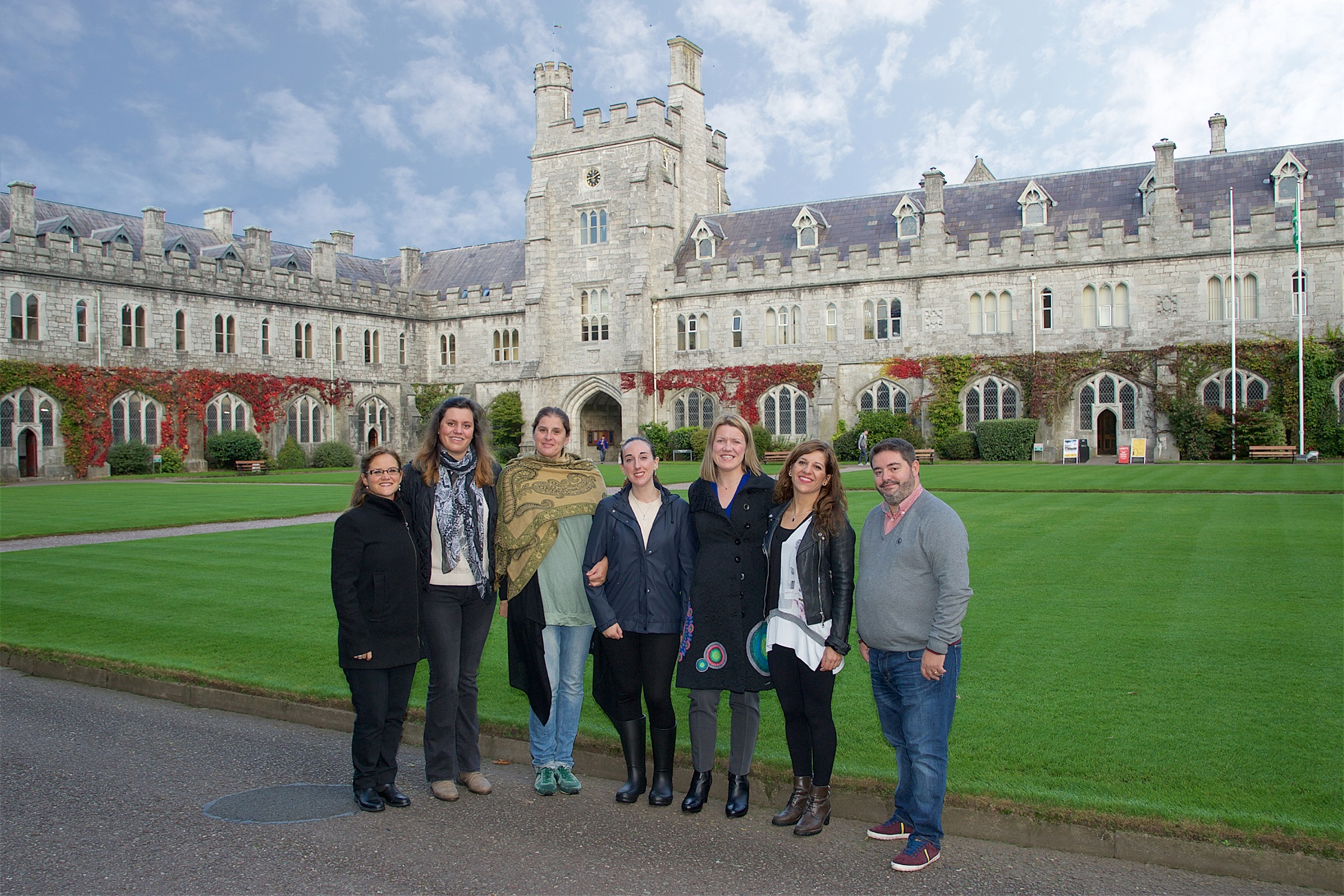 Cork gets ready to say 'hola' to Spanish students