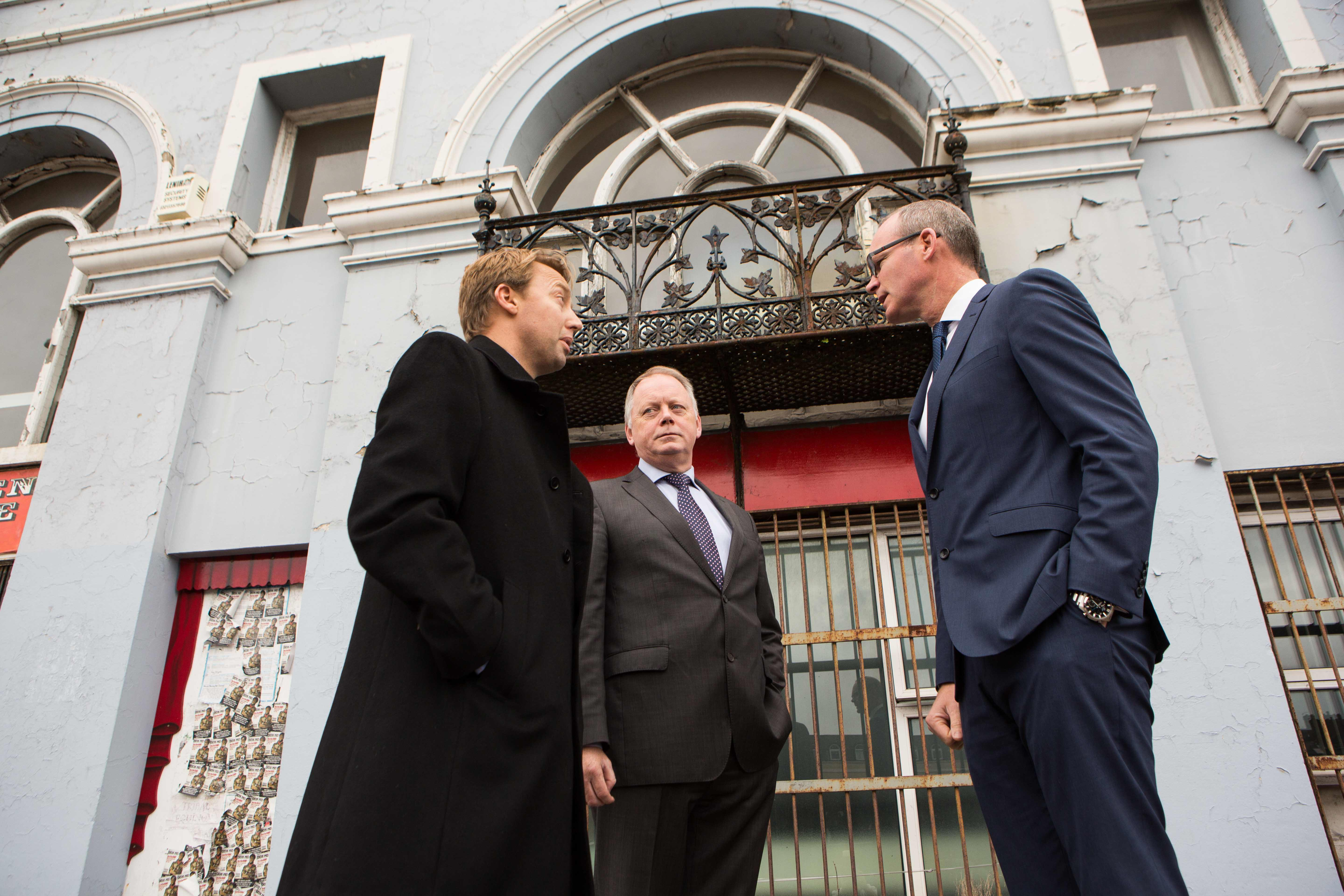Mac Curtain Street rebranded by local businesses as Cork's 'Victorian Quarter'
