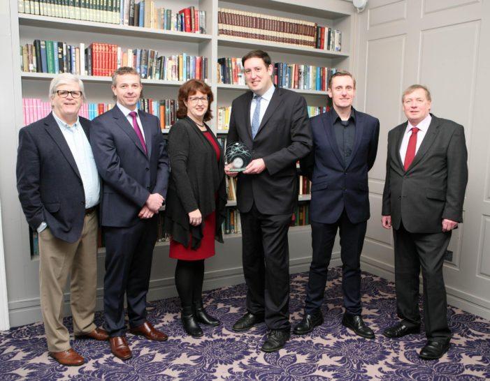 VIDEO: Historian Cllr Kieran McCarthy PhD is 'Cork Person of the Month'