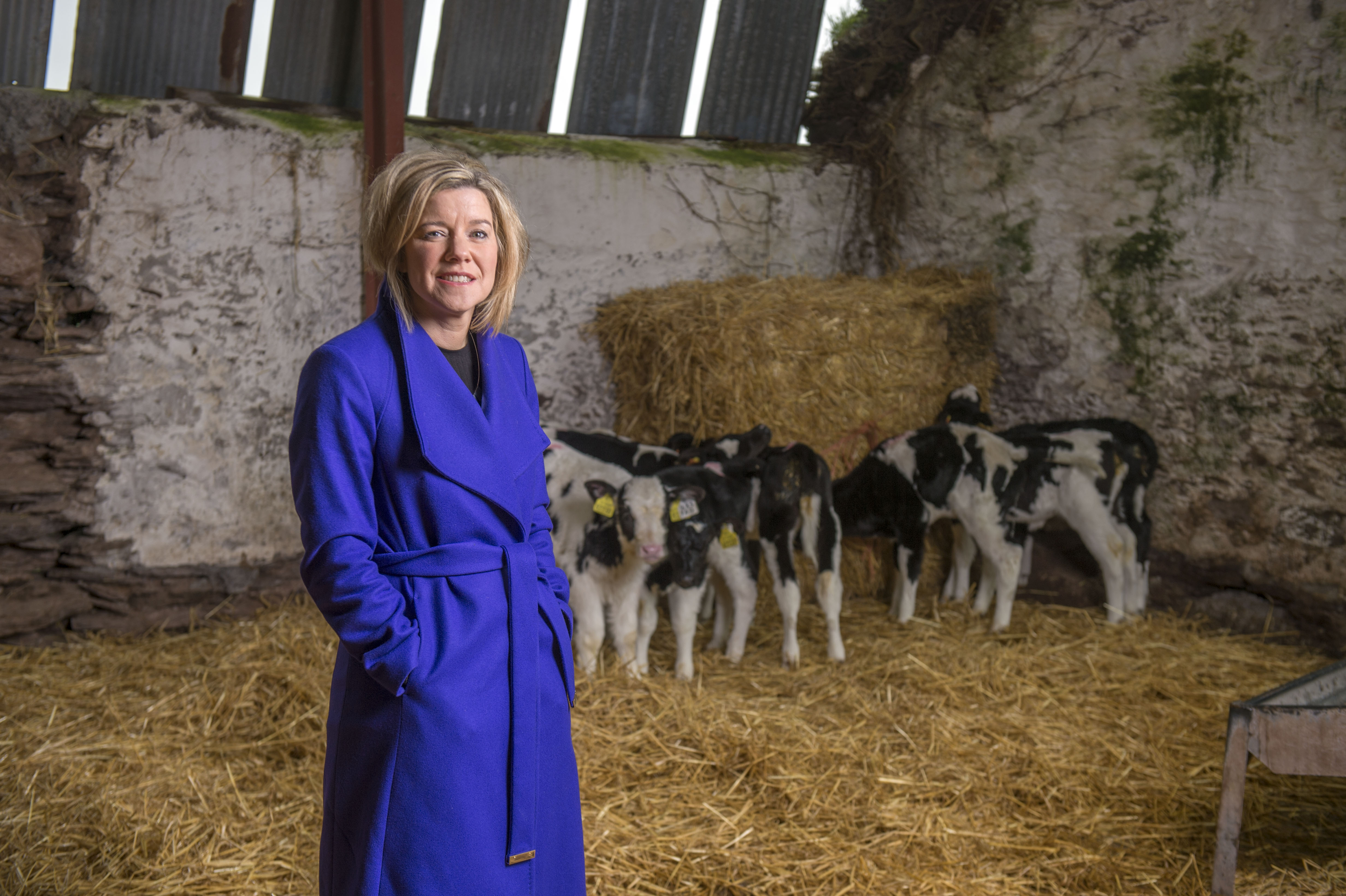 University College Cork appoints new Head of Food Business – Professor Thia Hennessy