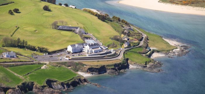 WEST CORK: Dunmore House Hotel to hold wedding open day on Easter Monday