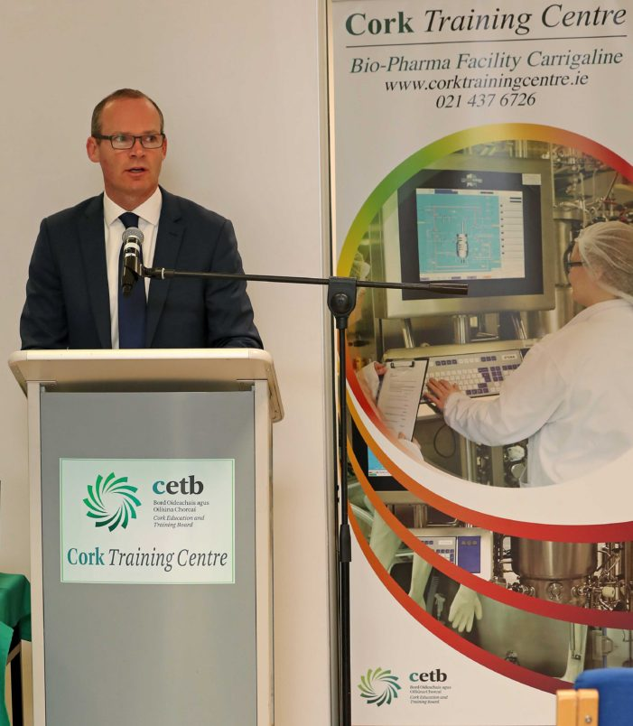 'Cork Training Centre' celebrates 10th anniversary – providing Biopharma training at Carrigaline Industrial Park, Crosshaven Road