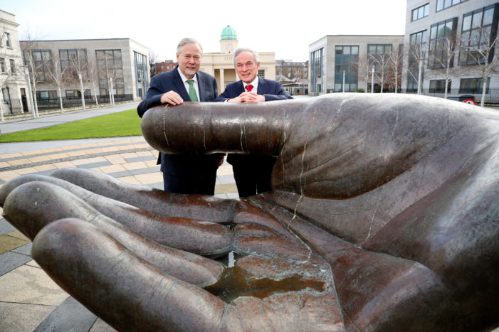 EDUCATION: Cork City to host UNESCO 3rd International Conference on Learning Cities