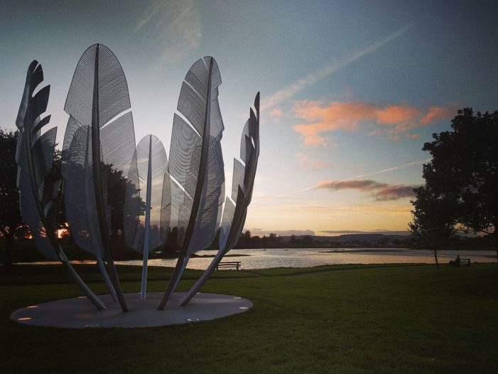 EAST CORK: Tribute to the Choctaw Nation to be recognised at Official Dedication on Sunday, June 18th