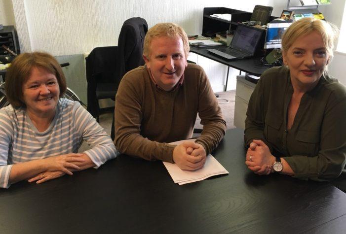 CORK MEP SAYS: Irish Sign Language users deserve equality