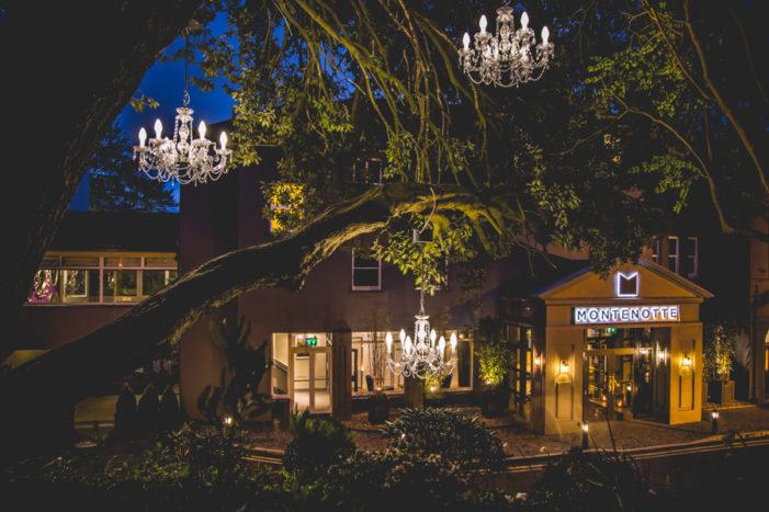 TOURISM: 4 star Montenotte Hotel refurbishes apartments