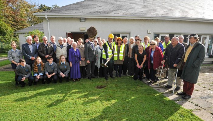 BALLINCOLLIG: Westgate Foundation to begin extension of Day Care buildings