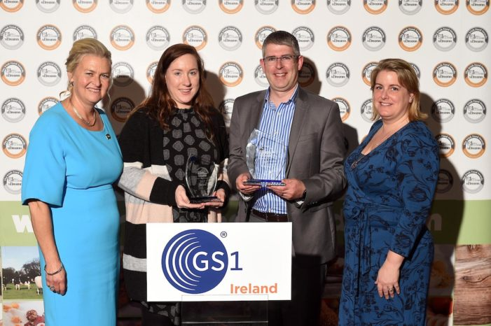 CORK FOOD PRODUCERS: Keohane's of Bantry and Follain Teo win awards for contributions to 'Dunnes Stores Simply Better Collection'