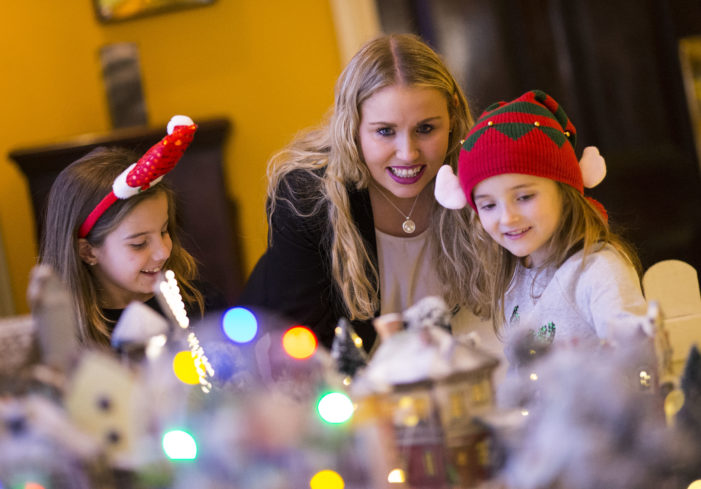 CORK CITY CENTRE: Imperial Hotel helps Children's Leukaemia Association fundraise