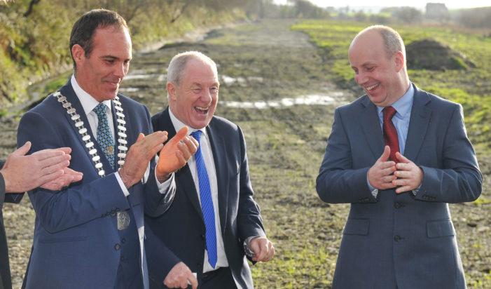 WEST CORK: €1 million euro investment for Townshend Street, Skibbereen Housing