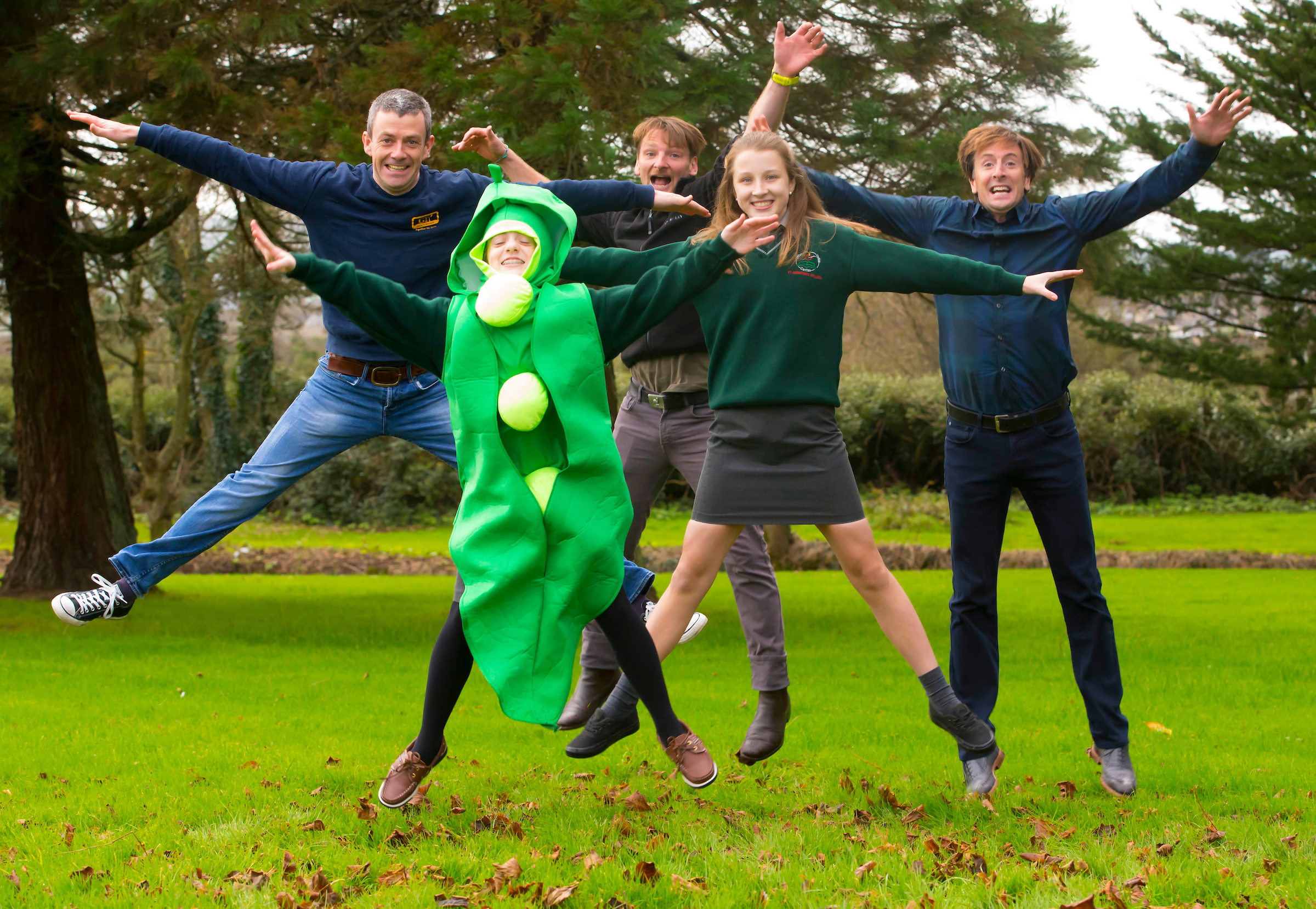 SCHOOLS COMPETITION: Cork food company 'Cully and Sully' launch Food