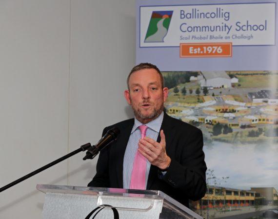 Cork Senator Jerry Buttimer elected as Leas-Chathaoirleach of Seanad Éireann