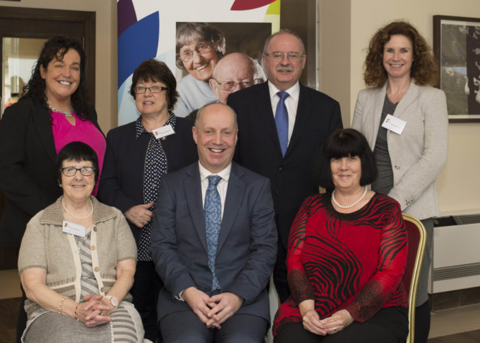 CORK COUNTY COUNCIL: Supports 'Older People' – Celebratory event held in Bantry