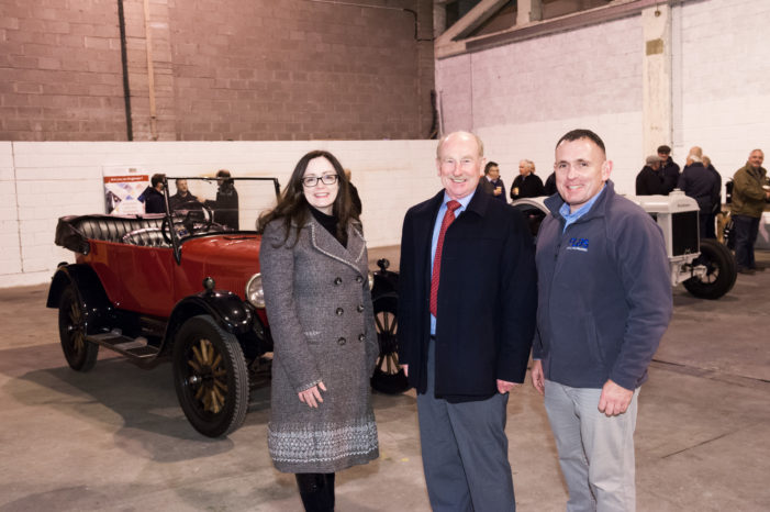 CORK HISTORY: Henry Ford lecture – part of Engineers Ireland Winter Lecture Series