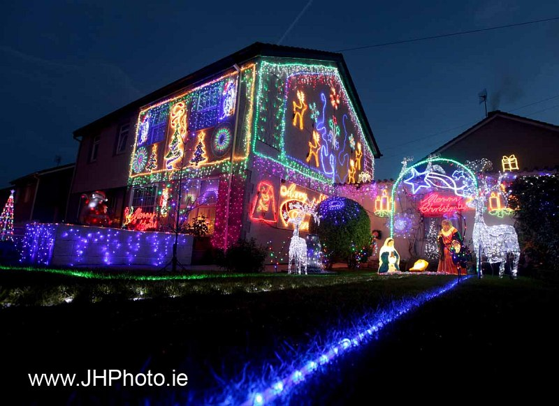 EAST CORK: Youghal lights up for the Mercy Hospital Foundation this