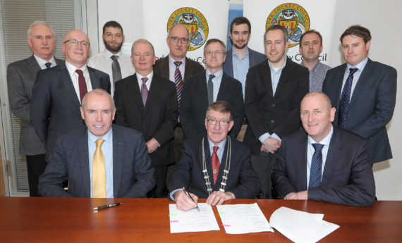 49 Council Houses to be built in Carrigaline