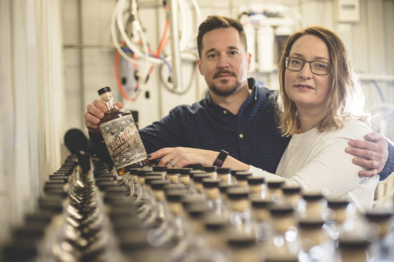WEST CORK: Ireland's first Rum launches from Kinsale