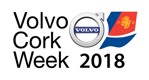 SAILING: An Tánaiste Launches Volvo Cork Week on Haulbowline Island in Cork Harbour