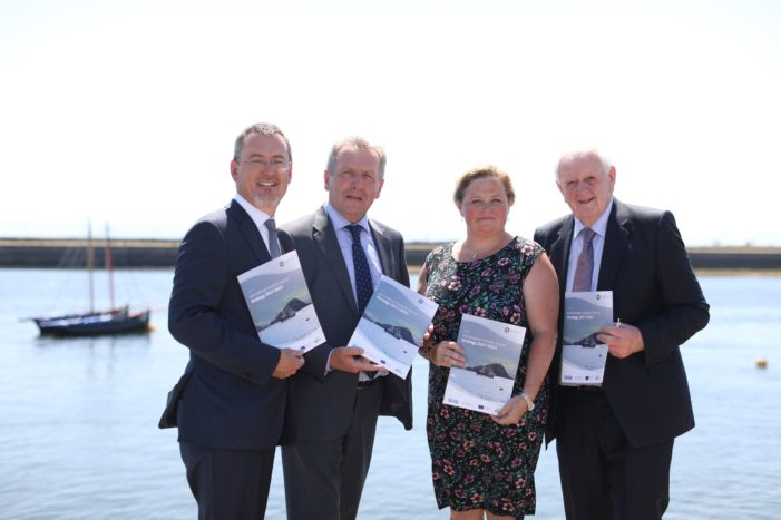 Creed announces public consultation on Inshore Fisheries Strategy