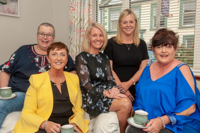 EAST CORK: New Cancer Support Service for East Cork & West Waterford Officially Opens in Youghal