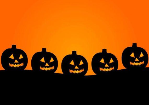 "HALLOWEEN IN CORK: Fota Island's ""Spooky Town Halloween experience"""