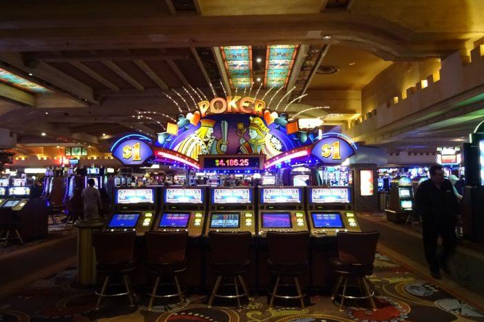 ENTERTAINMENT: Unibet Casino
