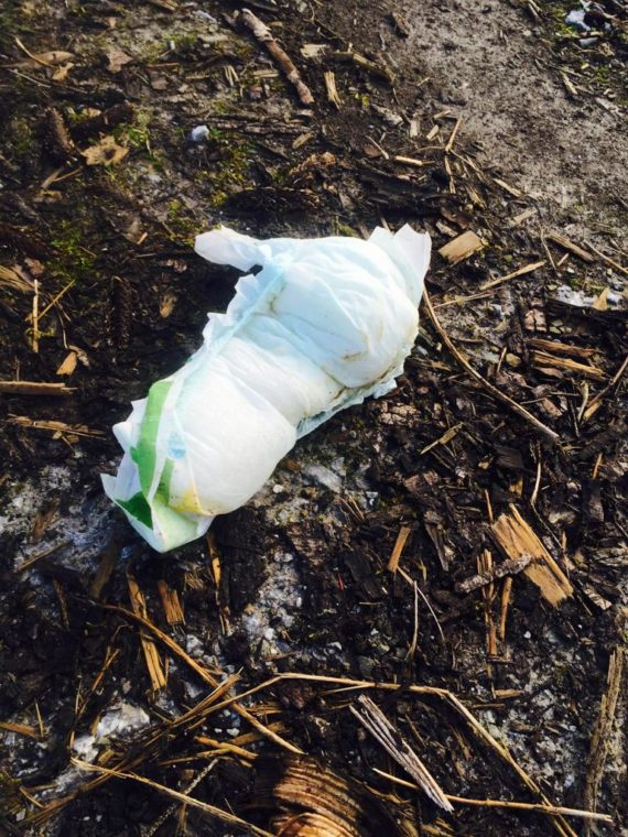 Flytipping and illegal dumping will not be tolerated in Cork North West – Moynihan