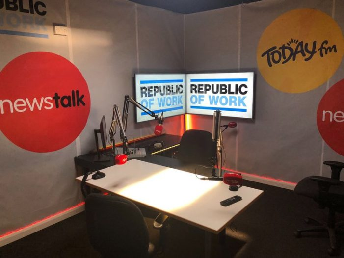 Cork's 96FM faces increased competition from Newstalk and Today FM with opening of Cork studio