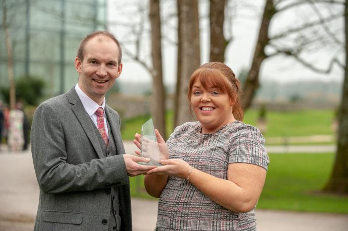Who is the best Hotel Employee in Cork?