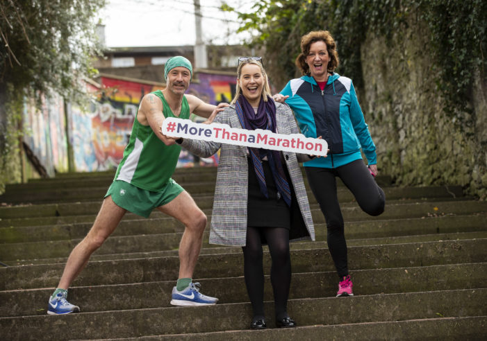 Launch of Cork City Marathon 2019