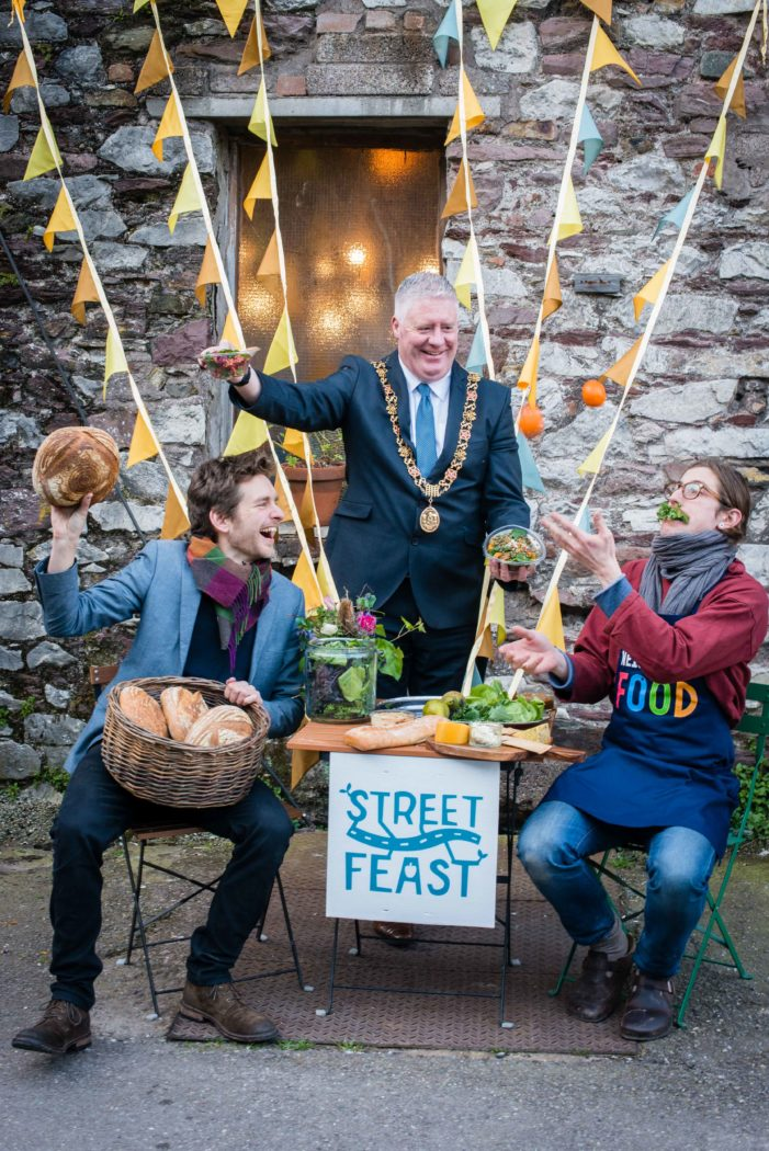 What's on in Cork for Street Feast 2019 on 5th May?
