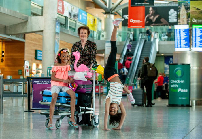Cork Airport Summer Schedule 2019