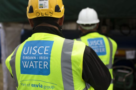 WATER OFF: Togher Road, Tramore Road, Vicars Road, Clashduv Road, Connolly Road, Pouladuff Road, Pearse Road, Glasheen Road