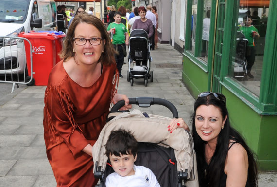 NEW TOURIST ATTACTION: Doneraile Court opens in North Cork