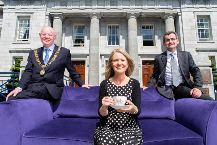 Cork ARC Cancer Support House to open building in Wilton