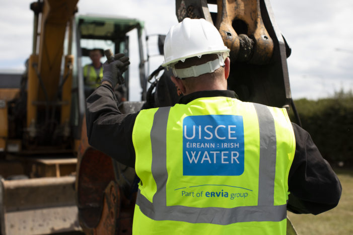 Irish Water advice for businesses re-opening premises