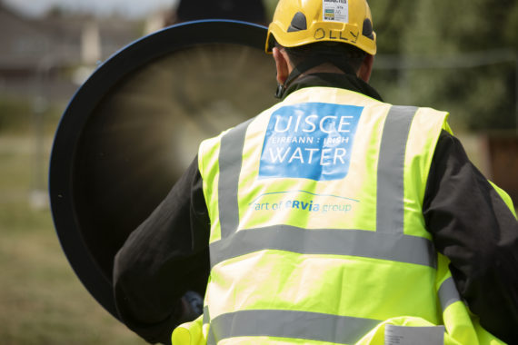 Irish Water to begin work on new wastewater treatment plant in Coachford, Co. Cork