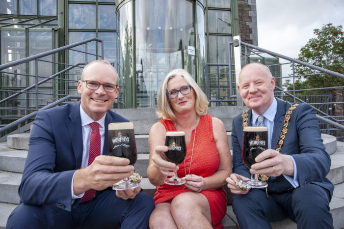 PHOTOS: Launch of Murphy's Cork Oyster and Seafood Festival