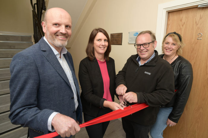 Pfizer supports Cork Simon Community on new Homelessness project