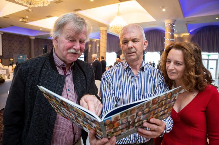 """Ordinary People, Extraordinary Stories"" – New Cork Credit Union book launched"