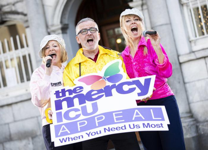 Charity lip sync battle at Rochestown Park Hotel