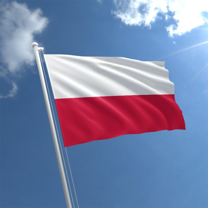 Polish Community to celebrate Polish heritage day in City Hall this Friday