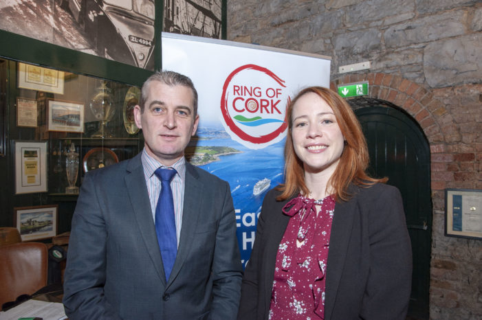 Ring of Cork hold AGM in Midleton