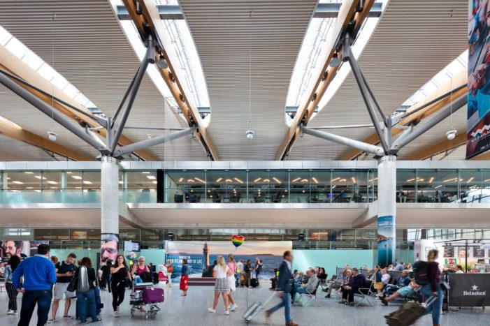 Consultants report says Cork Airport was worth €904 million to economy in 2019