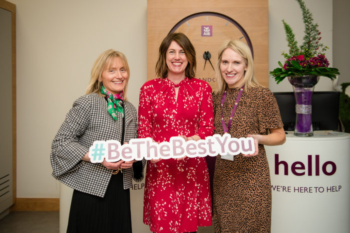 BANDON: Photos from Network West Cork's workshop on 'How to win business awards'