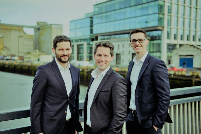 Horizon8 Expands Team at European Headquarters in Cork