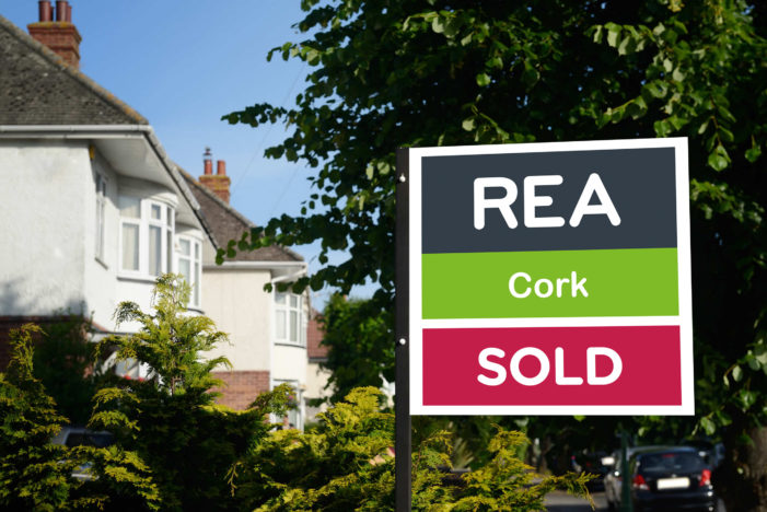 €176,000 is average price of house in County Cork