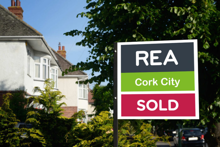 IN OTHER NEWS: Average house price in Cork City rises 0.8% to €320,000 in year