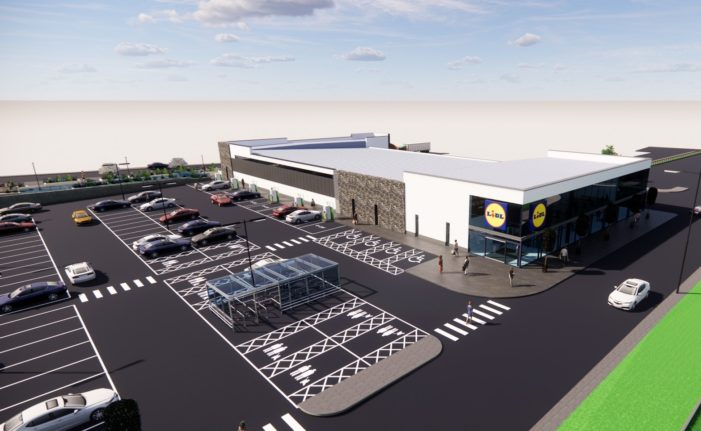 PROPERTY: Lidl to relocate Mallow Store #NorthCork